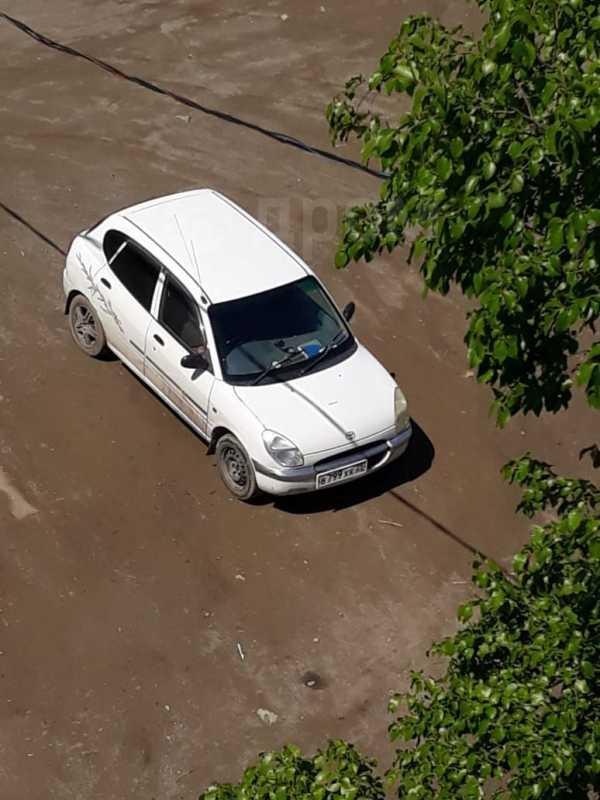 Toyota Duet, 2000 год, 95 000 руб.