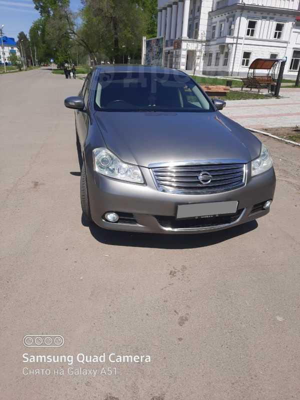 Nissan Fuga, 2008 год, 850 000 руб.