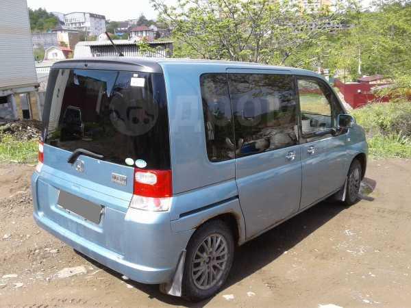 Honda Mobilio, 2006 год, 290 000 руб.