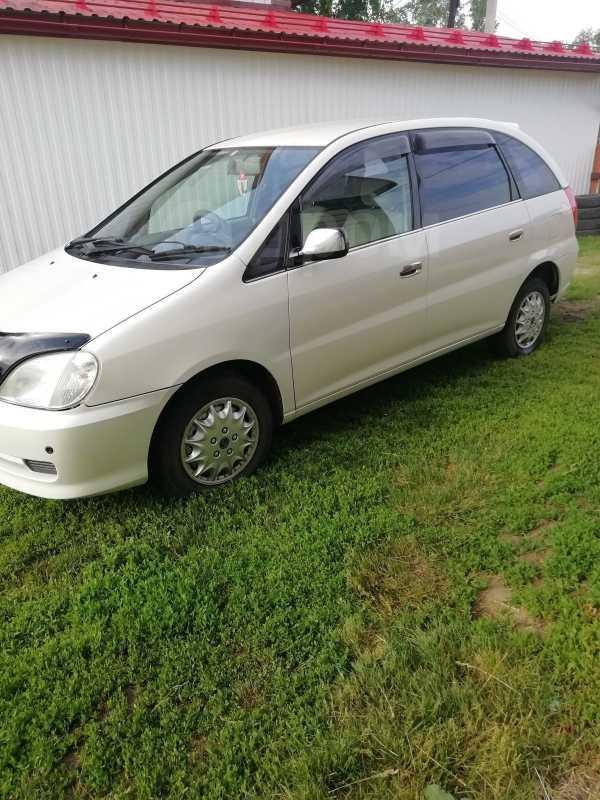 Toyota Nadia, 1998 год, 325 000 руб.