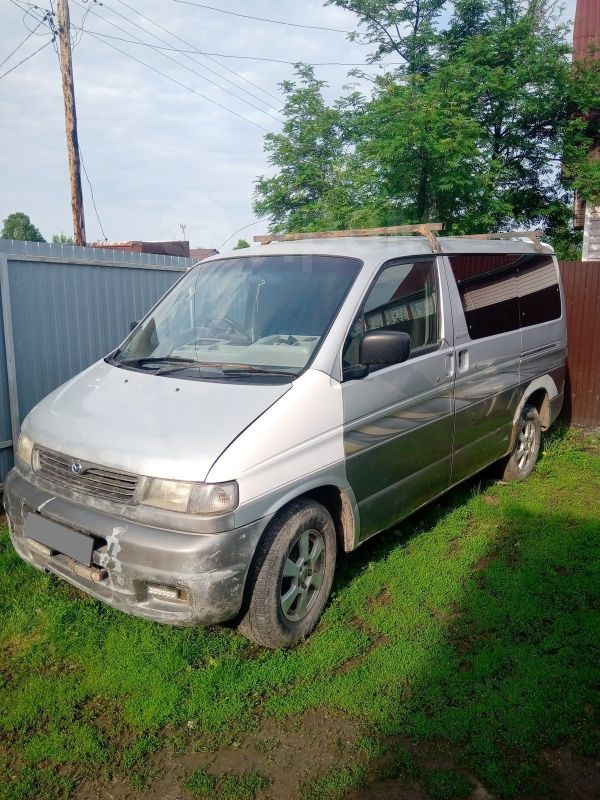 Mazda Bongo Friendee, 1998 год, 200 000 руб.