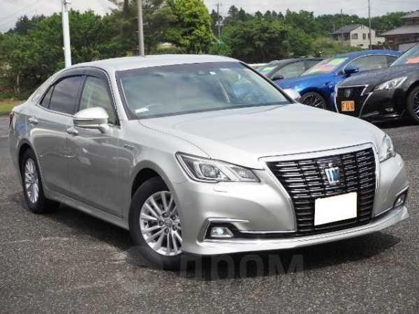Toyota Crown, 2018 год, 999 000 руб.