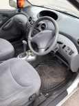 Toyota Vitz, 1999 год, 208 000 руб.