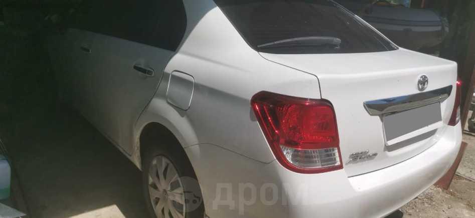 Toyota Corolla Axio, 2014 год, 450 000 руб.