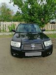 Subaru Forester, 2007 год, 565 000 руб.