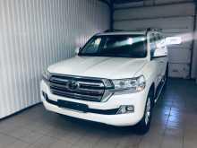 Улан-Удэ Land Cruiser 2020