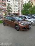 Kia ProCeed, 2017 год, 830 000 руб.