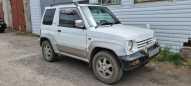 Mitsubishi Pajero Junior, 1997 год, 145 000 руб.