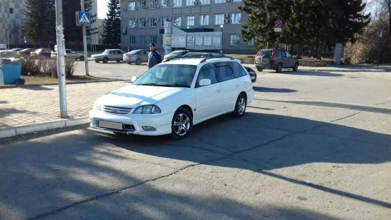 Toyota Caldina, 2000 год, 300 000 руб.