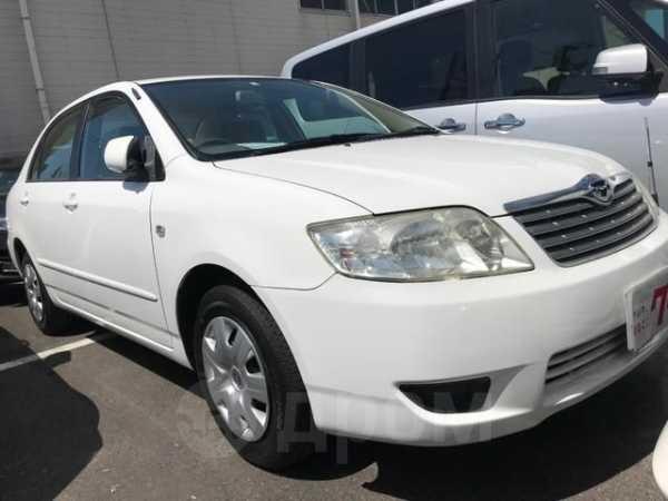 Toyota Corolla, 2006 год, 230 000 руб.