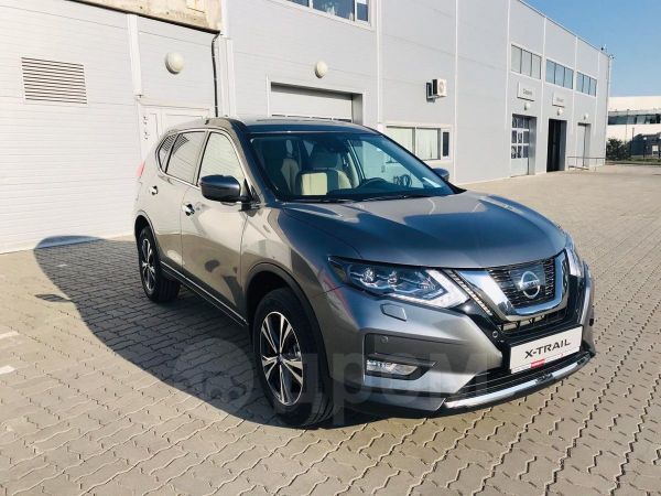 Nissan X-Trail, 2020 год, 2 043 000 руб.