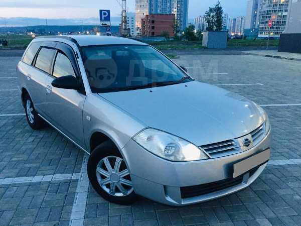 Nissan Wingroad, 2003 год, 239 000 руб.
