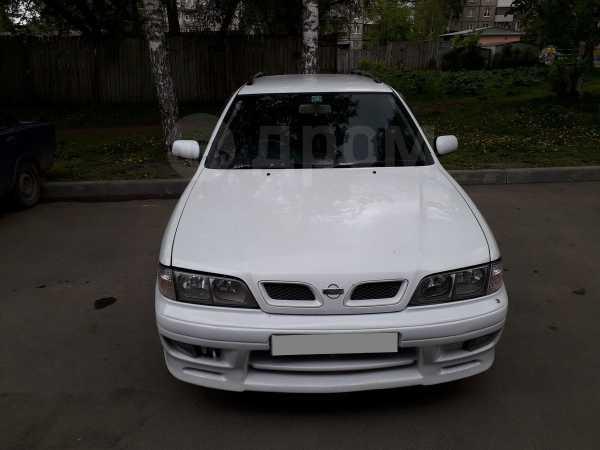 Nissan Primera, 1998 год, 170 000 руб.