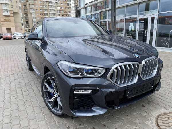 BMW X6, 2020 год, 7 198 100 руб.