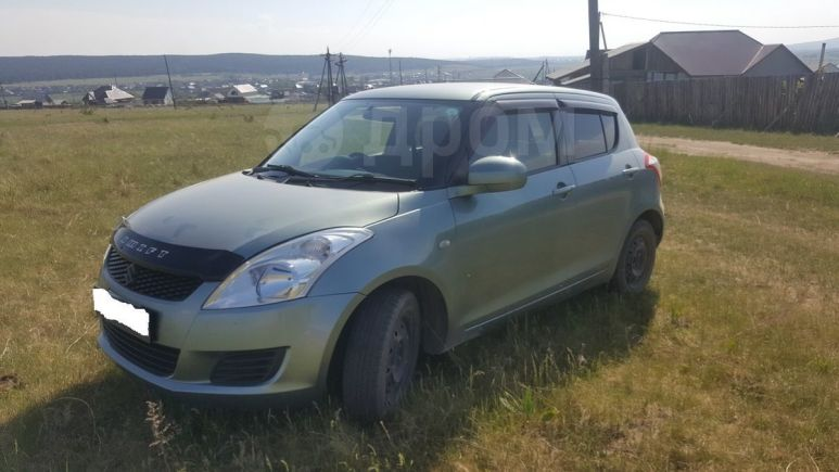 Suzuki Swift, 2010 год, 330 000 руб.