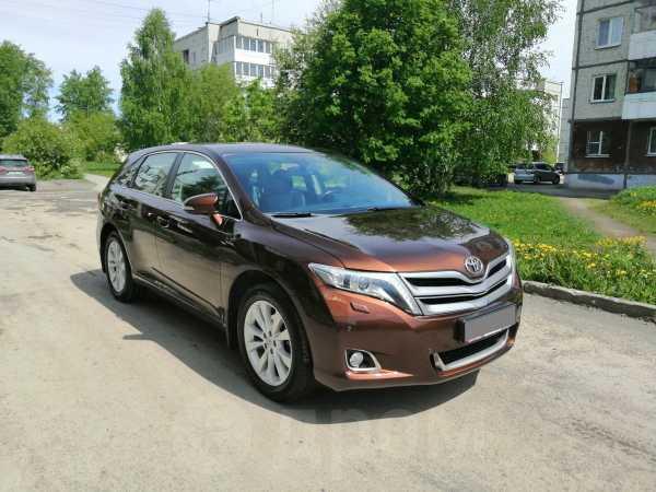 Toyota Venza, 2013 год, 1 385 000 руб.