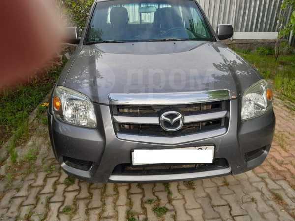 Mazda BT-50, 2010 год, 540 000 руб.