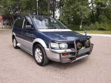 Новокузнецк RVR 1993