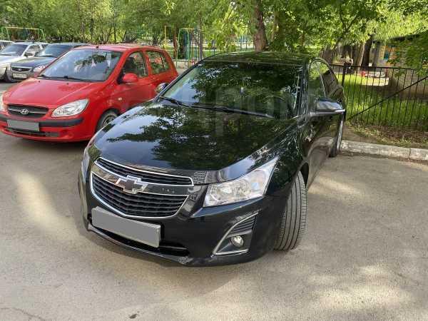 Chevrolet Cruze, 2014 год, 530 000 руб.