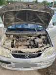 Toyota Corolla Spacio, 1997 год, 195 000 руб.