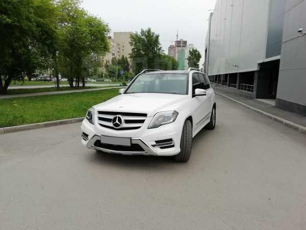 Mercedes-Benz GLK-Class, 2014 год, 1 500 000 руб.