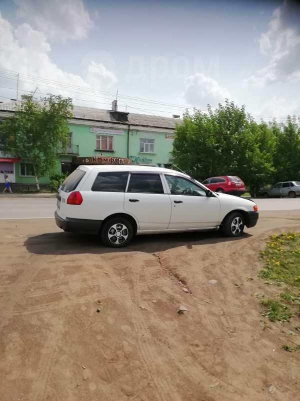 Nissan AD, 2003 год, 150 000 руб.
