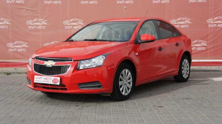 Chevrolet Cruze, 2012 год, 355 000 руб.