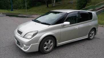 Колпашево Toyota Opa 2000