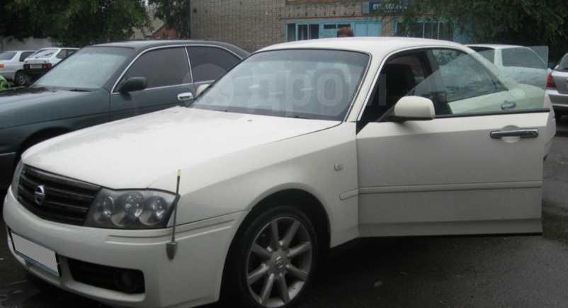Nissan Gloria, 2002 год, 522 222 руб.