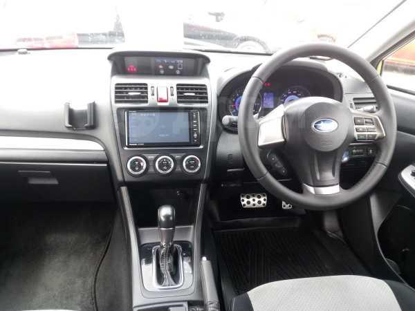 Subaru XV, 2014 год, 1 040 000 руб.