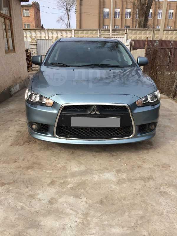 Mitsubishi Lancer, 2011 год, 570 000 руб.