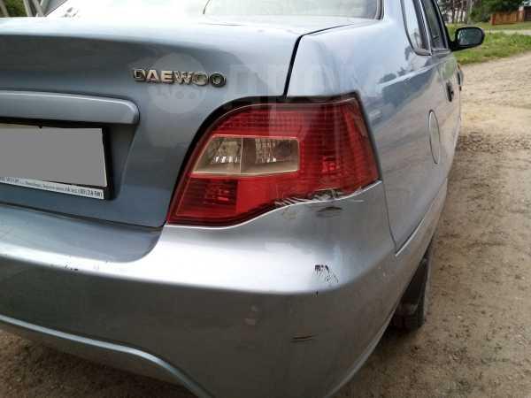 Daewoo Nexia, 2011 год, 160 000 руб.