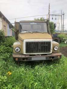 Кинель 31029 Волга 1994