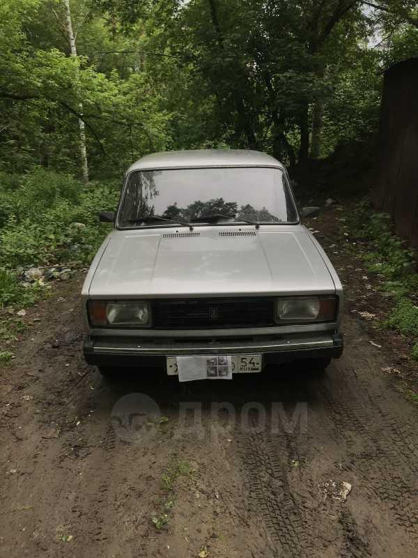 Лада 2105, 2010 год, 75 000 руб.