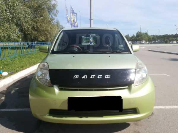 Toyota Passo, 2006 год, 305 000 руб.