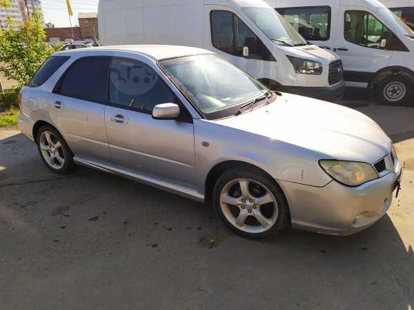 Subaru Impreza, 2006 год, 260 000 руб.