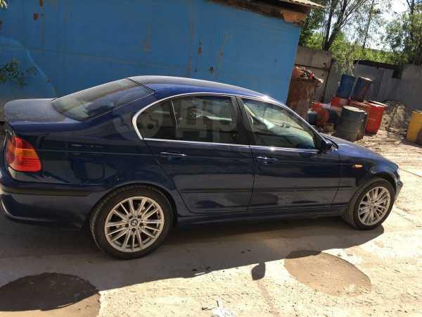 BMW 3-Series, 2004 год, 380 000 руб.