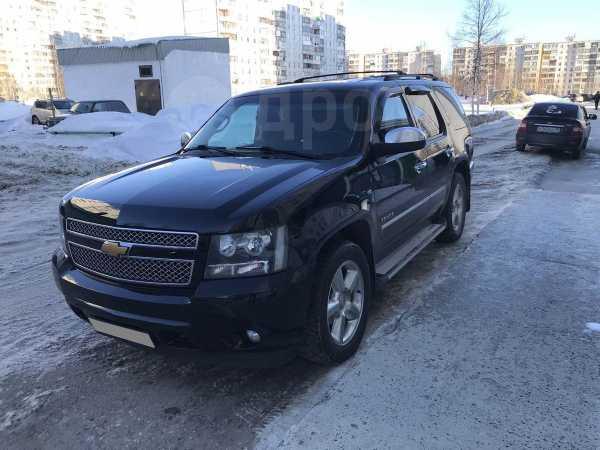 Chevrolet Tahoe, 2011 год, 1 320 000 руб.