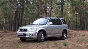Чита Honda CR-V 1999