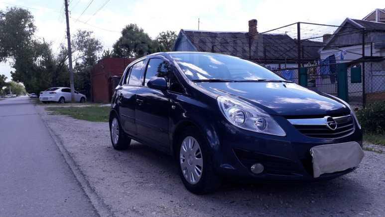 Opel Corsa, 2007 год, 325 000 руб.