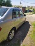 Nissan Tiida Latio, 2007 год, 380 000 руб.