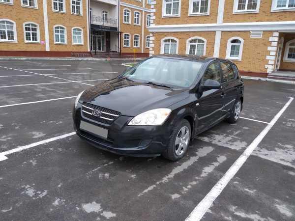 Kia Ceed, 2008 год, 390 000 руб.