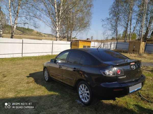 Mazda Mazda3, 2009 год, 395 000 руб.