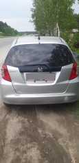 Honda Fit, 2008 год, 310 000 руб.