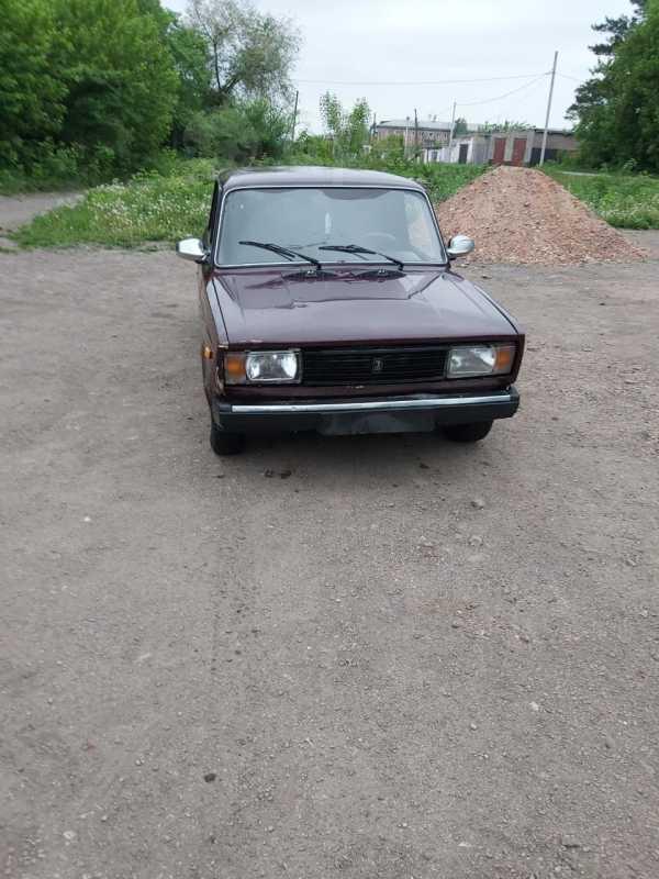 Лада 2105, 2006 год, 42 000 руб.