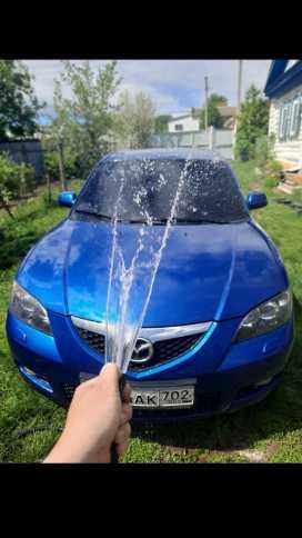 Туймазы Mazda3 2008