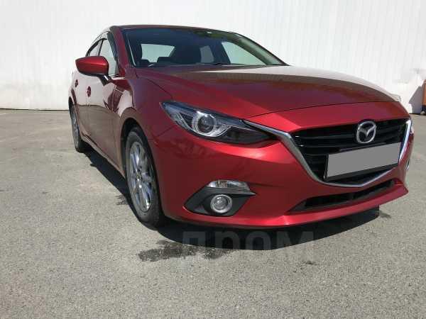 Mazda Axela, 2014 год, 750 000 руб.