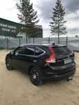 Honda CR-V, 2014 год, 1 500 000 руб.