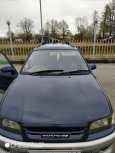 Toyota Sprinter Carib, 1996 год, 280 000 руб.