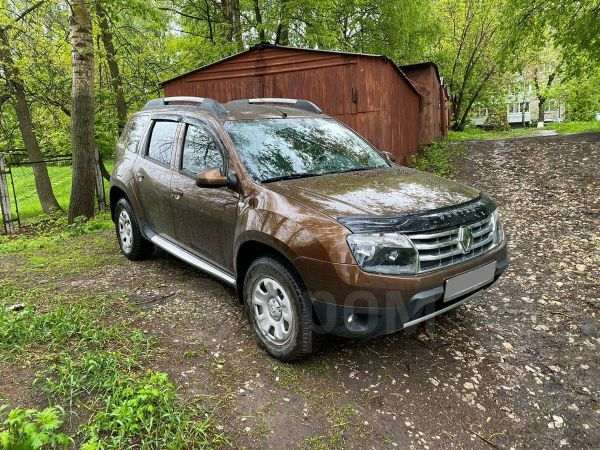 Renault Duster, 2013 год, 630 000 руб.